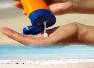 Do sunscreens cause skin cancer?