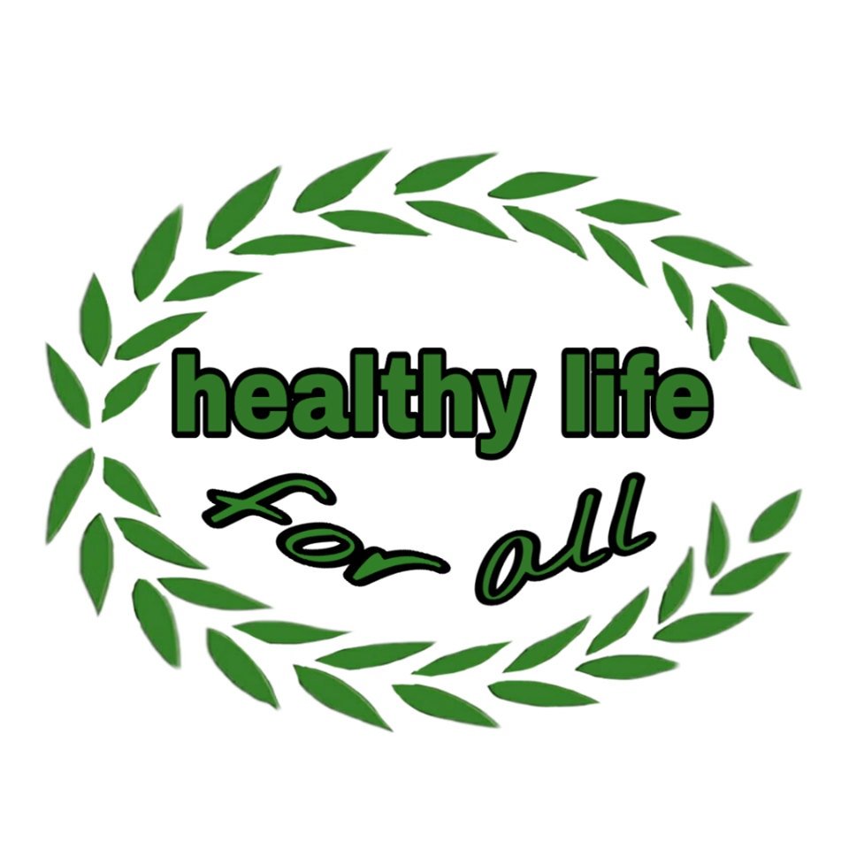 healthy life for all