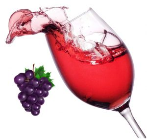 Red wine benefits: