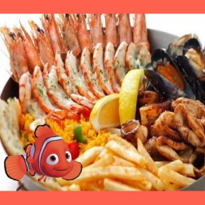 seafood for keto diet