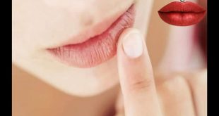 What are the dry lips causes, and how to care for lips?